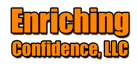 enriching confidence, llc logo