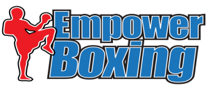 empower boxing logo